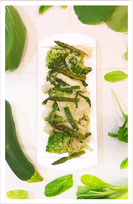 green thai dish